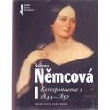 Božena Němcová Koresponence I, II, III