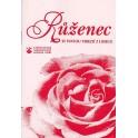 Růženec se svatou Terezií z Lisieux