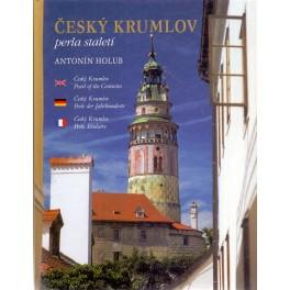Český Krumlov - Antonín Holub
