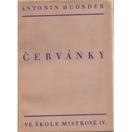 Červánky - Antotnín Huonder T. J.