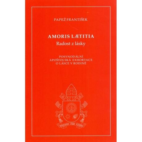 Amoris Laetitia - Papež František