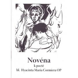 Novéna k poctě bl. Hyacinta Maria Cormiera OP