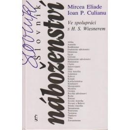 Slovník náboženství - Mircea Eliade, Ioan P. Culianu