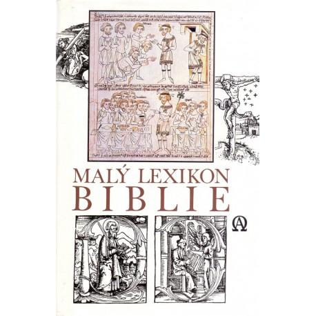 Malý lexikon Bible - G. Gecse, H. Horváth