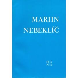 Mariin nebeklíč - František Press (1992)