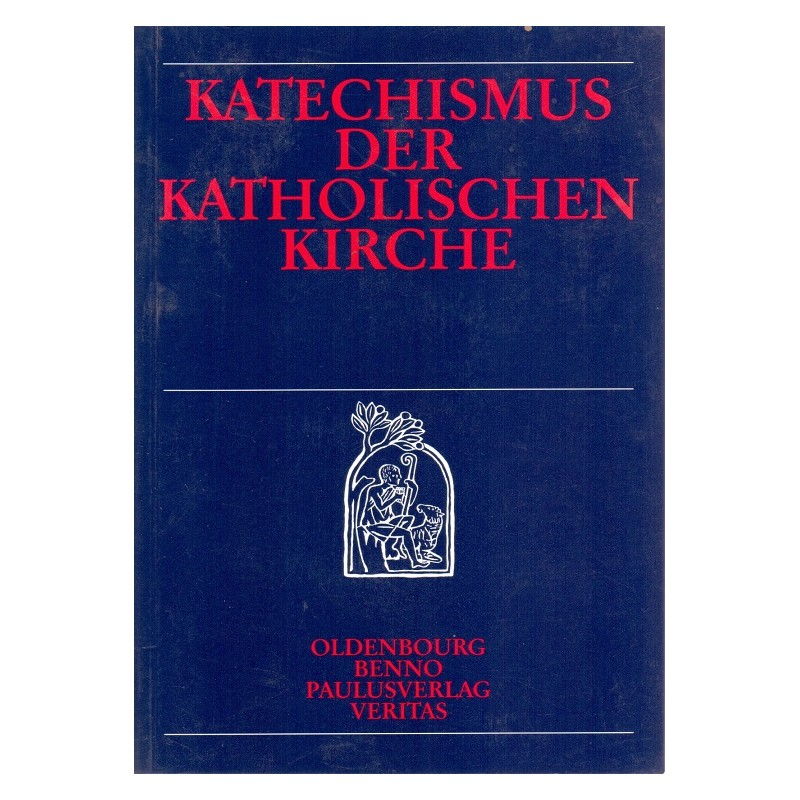 Katekismus Der Katholische Kirche