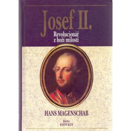 Josef II. - Hans Magenschab