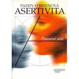 Asertivita - Paddy O´Brienová