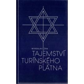 Tajemství Turínského plátna - Miroslav Žák (1995)