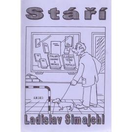 Stáří - Ladislav Simajchl (fialová)