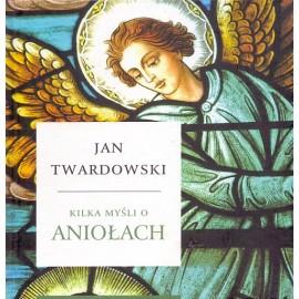 Kilka myśli o aniołach - Jan Twardowski