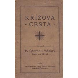 Křížová cesta - P. Václav Čermák