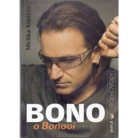 Bono o Bonovi - Michka Assayas