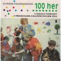 100 her k rozvoji tvořivosti v předškolním a mladším školním věku - Elfriede Pausewangová