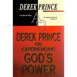Derek Prince on experiencing God´s power