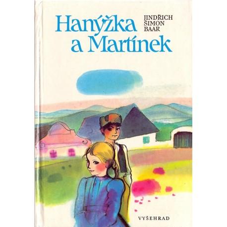 Hanýžka a Martínek - Jindřich Šimon Baar