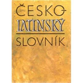 Česko-latinský slovník - Zdeněk Quitt