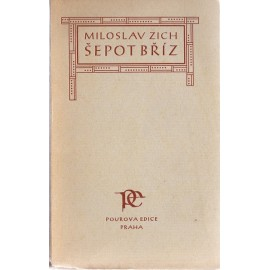 Šepot bříz - Miloslav Zich