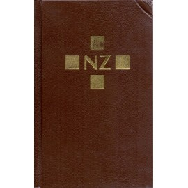 Nový zákon (Matějka, vel. 11,5 x 17 cm) 2003