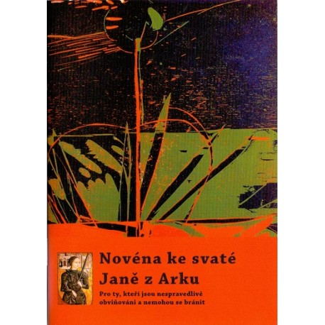 Novéna ke svaté Janě z Arku