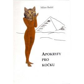 Apokryfy pro kočku - Milan Badal