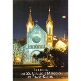 La chiesa dei SS. Cirillo e Metodio di Praga-Karlín - Petr Piťha