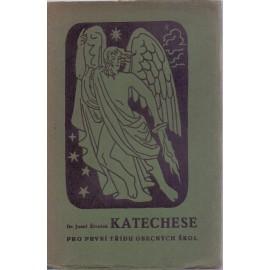 Katechese - Dr. Josef Životek
