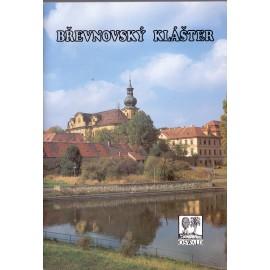 Břevnovský klášter - Zdeněk Dragoun, Pavel Preiss, Petr Sommer