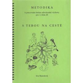 S tebou na cestě - Eva Muroňová (Metodika)