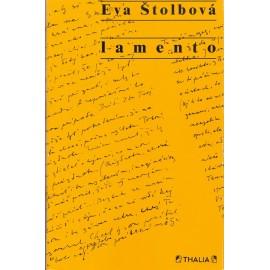 Lamento - Eva Štolbová