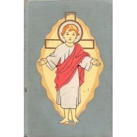 Modlicí knížka maličkých - Xaver Dvořák