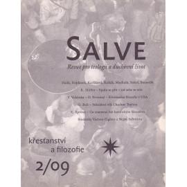 Salve 2/09 Křesťanství a filosofie