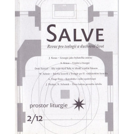Salve 2/12 prostor liturgie