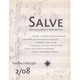 Salve 2/08 - hudba a liturgie