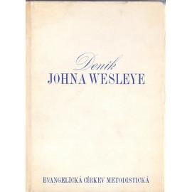 Deník Johna Wesleye (1971)