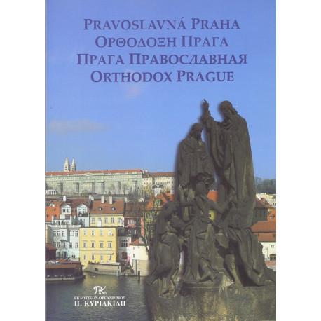 Pravoslavná Praha