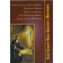 O pravej úcte k Panne Marii, Tajomstvo Márie - Ĺudovít Mária Grignion