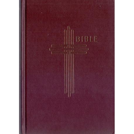 Bible (2006 13,5 x 19)