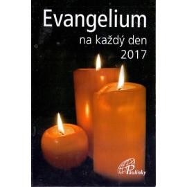 Evangelium na každý den 2016
