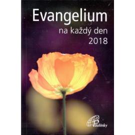 Evangelium na každý den 2018