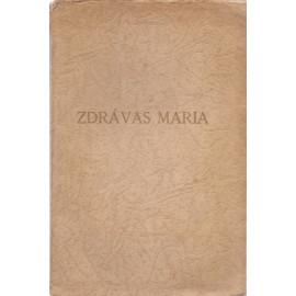 Zdrávas Maria - Fr. B. Vaněk