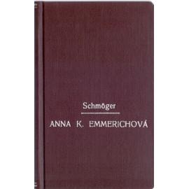 Poslední dnové ctihodné Anny Kateřiny Emmerichové