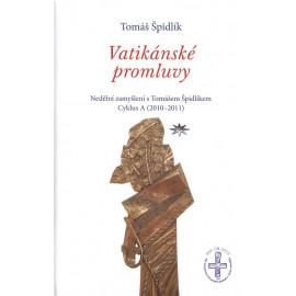 Vatikánské promluvy cyklus A - Tomáš Špidlík
