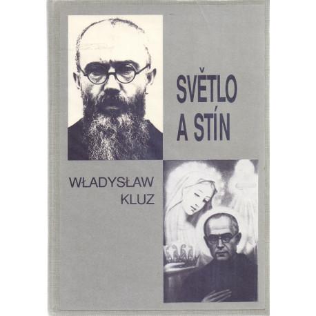 Světlo a stín - Władysław Kluz