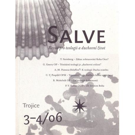 Salve 3-4/06 Trojice