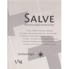 Salve 1/14  eschatologie