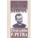 Zavátou stopou - Alois F. Kratochvíl (váz.)