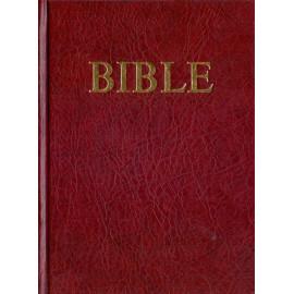 Bible (1990, vel. 14 x 18,5 cm)