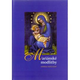 Mariánské modlitby (brož.)