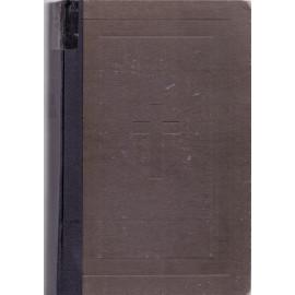 Zákon a evanjelium - domovním postilka - Ján P. Drobný (ed.)